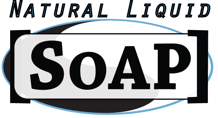 Natural Liquid SoAP is the purest grade of soap that can be made